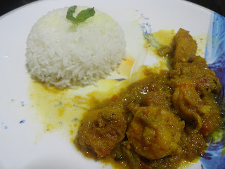 NON VEG RECIPE PRAWN RECIPE PRAWN CURRY