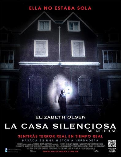Ver La casa silenciosa (Silent House) (2011) Online