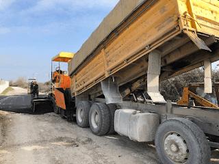 Δήμος Κατερίνης: Αποκατάσταση οδοστρώματος & ασφαλτοστρώσεις στον Κορινό