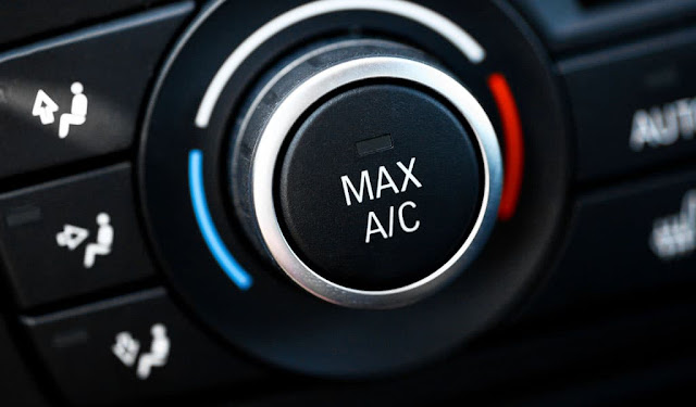 Have Your A/C System Inspected to Beat the Heat this Summer