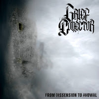"Ο δίσκος των Grief Collector ""From Dissension to Avowal"""