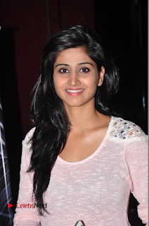 Actress Shamili Sounderajan Latest Stills in Blue Denim Jeans  0014