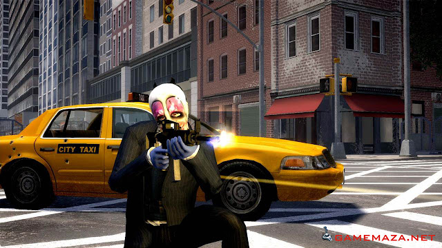 PayDay-The-Heist-Game-Download