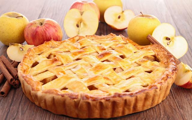 Яблочный пирог — рецепты и советы