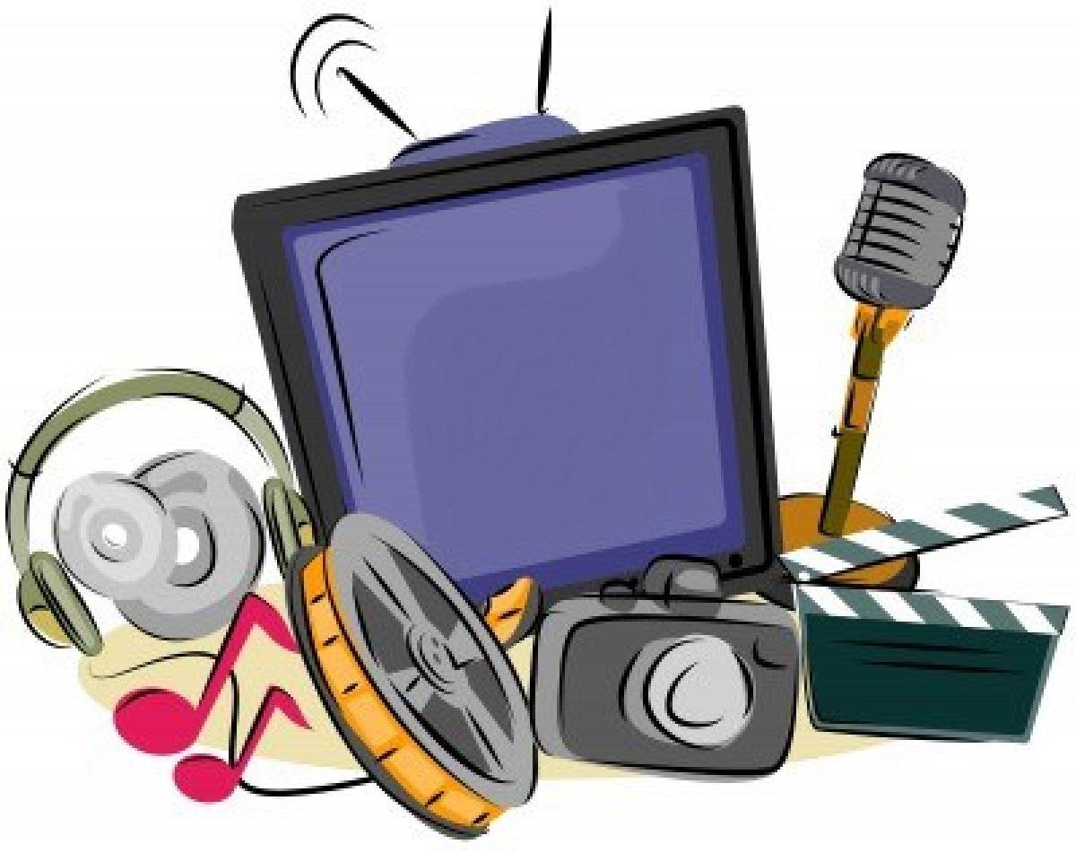 Imagen De Medios De Comunicacion: LOS MEDIOS DE COMUNICACION Y LA EDUCACION AMBIENTAL