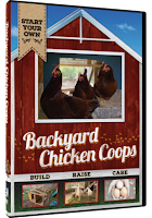 Backyard Chicken Coops (2015) Poster