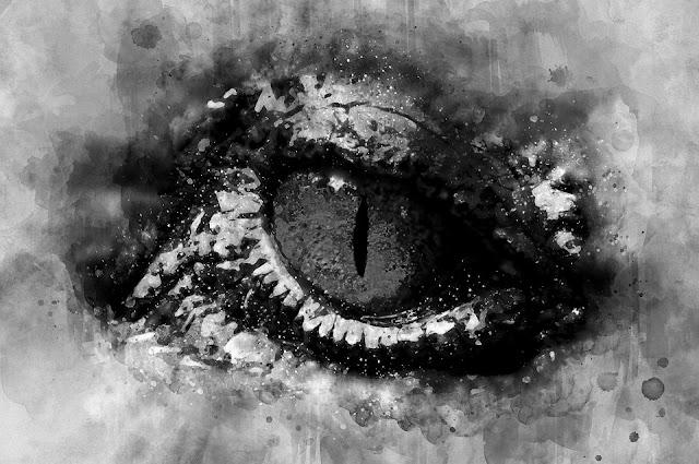 Monstruos de tierra, mar y aire