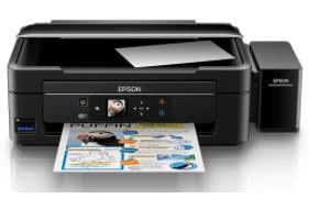 Epson L485 Printer Driver Download