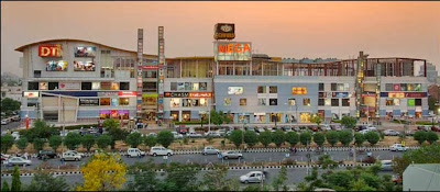 : Enjoy Shopping at Gurgaon Malls