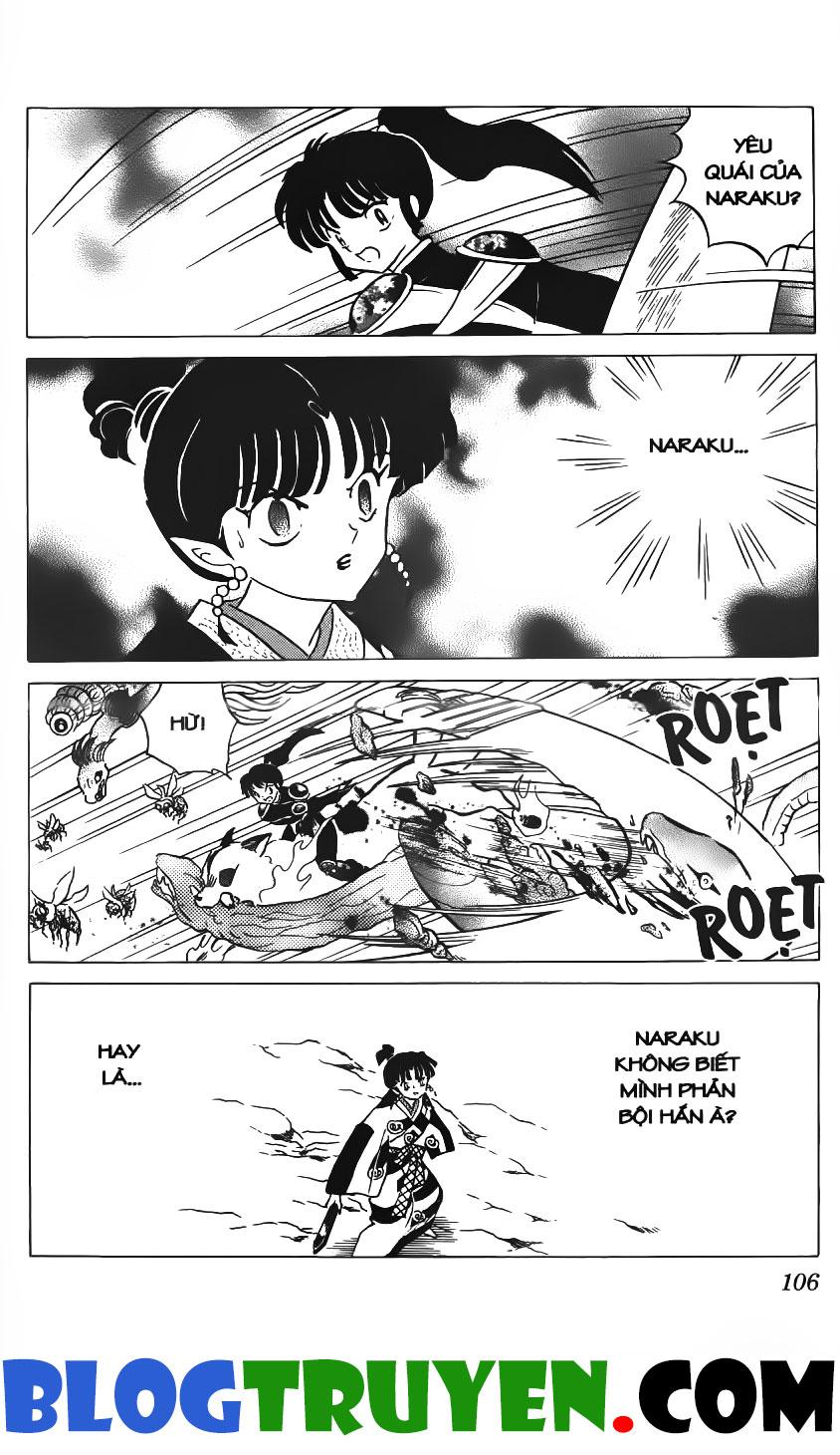 Inuyasha vol 21.6 trang 13
