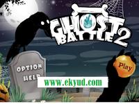 Ghost Battle 2 Apk Mod Cheat v1.0.7 Terbaru