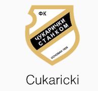 #Cukaricki