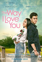 Download Film THE WAY I LOVE YOU (2019) Full Movie Nonton Streaming