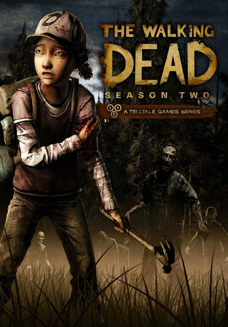 The Walking Dead Season 2 Episode 2 Full PC