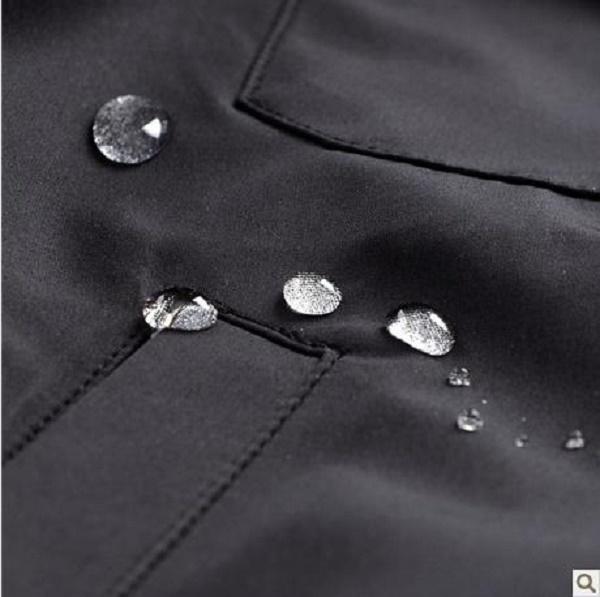 áo khoác chống thấm nước chính hãng chất lượng