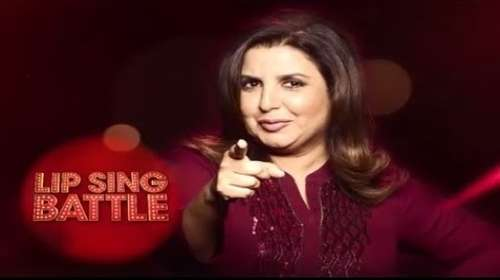 Lip Sing Battle 15th October 2017 480p HDTV Show Download