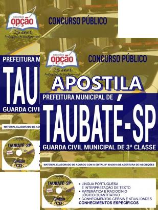 apostila-guarda-municipal-de-taubate-gcm