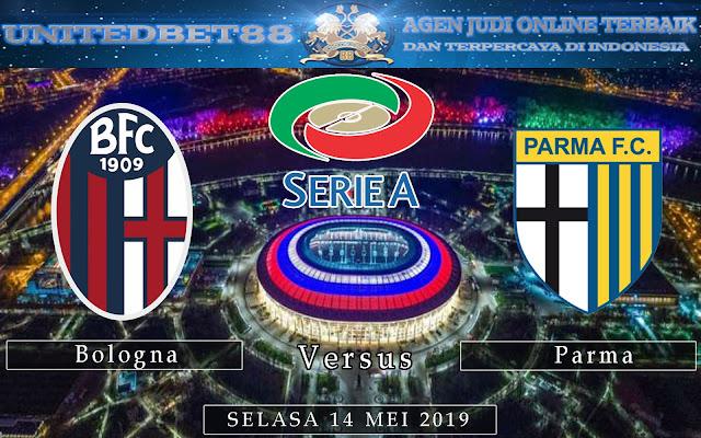 PREDIKSI Bologna vs Parma 14 MEI 2019