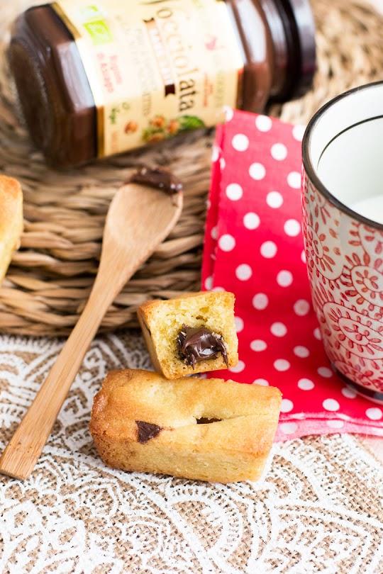 recette Biscuits Nocciolata