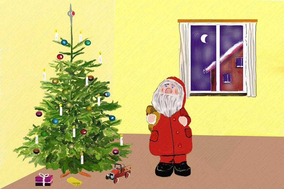 Frasi Natale Originali.Frasi Originali Vigilia Di Natale Per Partner Famiglia Amici E Nonni
