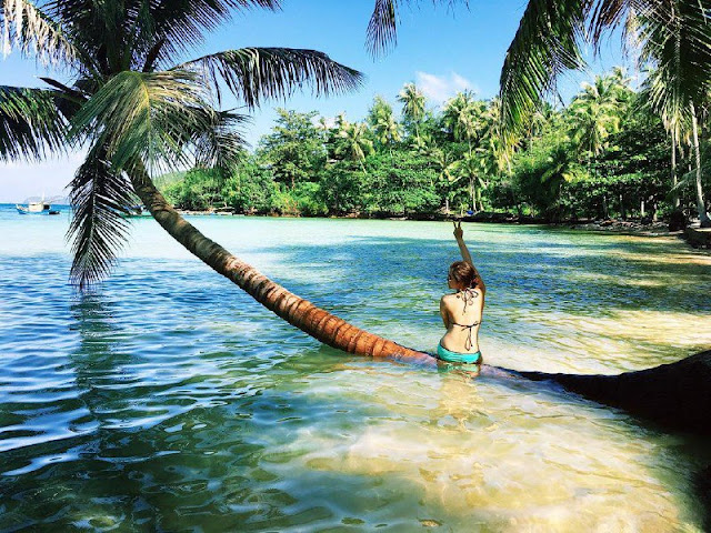 Tổng hợp những hòn đảo đẹp mê hồn ở Việt Nam