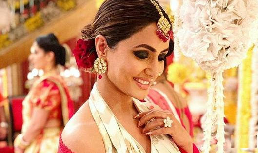 First Look : Komolika's first look as Anurag's Bengali bride in Kasauti Zindagi Kay 2