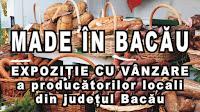 Made in Bacau!