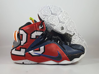 HARGA NIKE LEBRON 12 , JUAL NIKE LEBRON 12 WHAT THE, LEBRON 12 WHAT THE