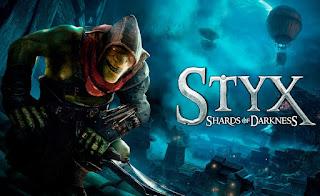 Styx Shards of Darkness, Focus Entertainment tərəfindən hazırlanan macəra dolu bir aksiyon oyunudur.