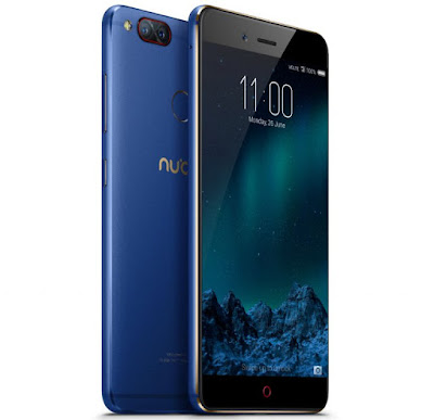 Nubia Z17 mini Limited Edtion