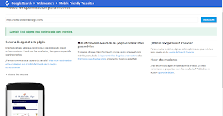 Posicionamiento en Google: ahora  usa  un índice especial para sitios móviles