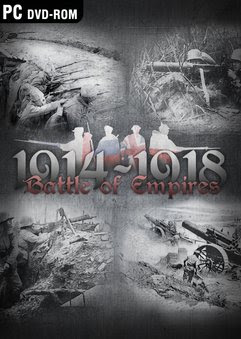 Battle of Empires 1914 1918 Full Torrent
