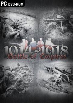 Battle of Empires 1914 1918 Full Torrent