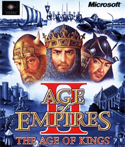 AGE OF EMPIRES 2 free download pc game full version