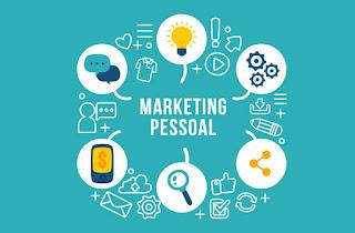 Melhore seu Marketing Pessoal