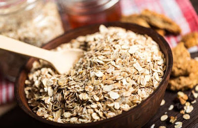 Foods To Fight Fatigue And Boost Energy