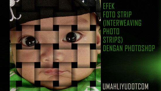 face manipulation effect with photoshop
