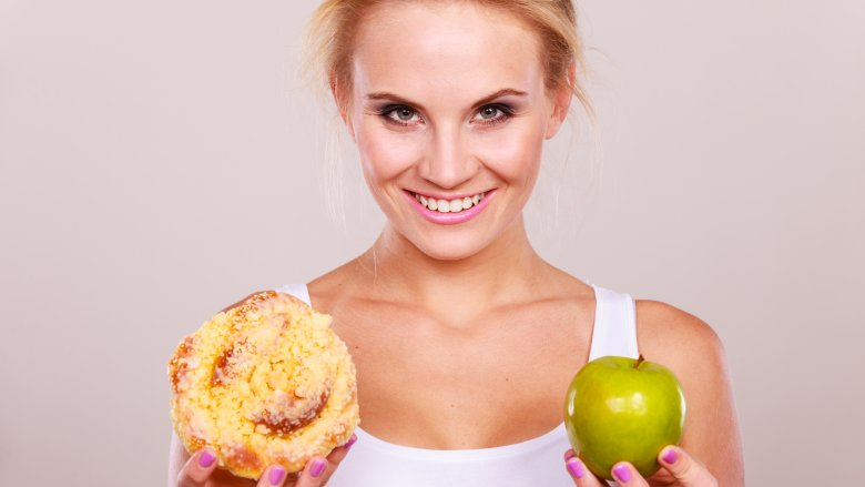 Easy ways to sub healthy food into your diet
