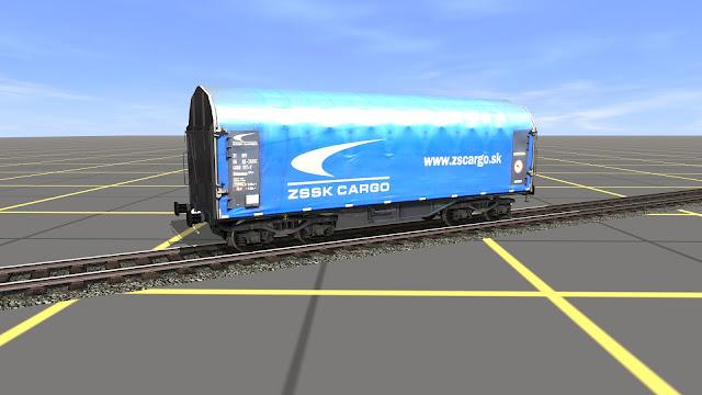 GumiApo Trainz catalog - Sidan 4 - Svenska 3D-Tåg - Forum
