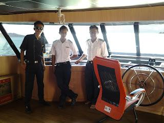Mini Cruise Batam