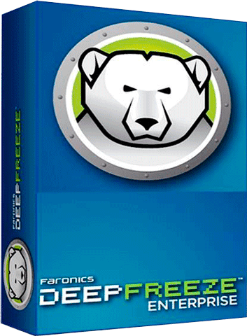Deep Freeze Server Enterprise 8.22.270.4800 + Key