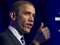 Thank You Obama: Americans Tweet Their Gratitude #ThankYouObama