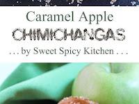 Caramel Apple Chimingangas