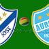 San José vs. Aurora - En vivo - Online - Torneo Apertura 2018