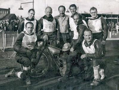 Wigan 1947