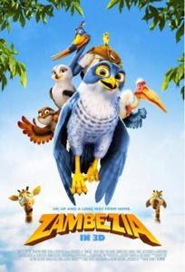 Zambezia – DVDRIP LATINO