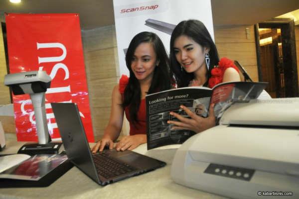 Alamat & Nomor Telepon Service Center Fujitsu Jakarta Utara