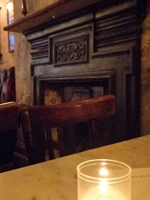 The Elephant's Head, Hackney, review