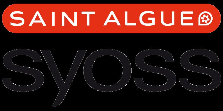 Baume Fondant Démêlant Suprême Sélection Ravive - Saint-Algues Syoss