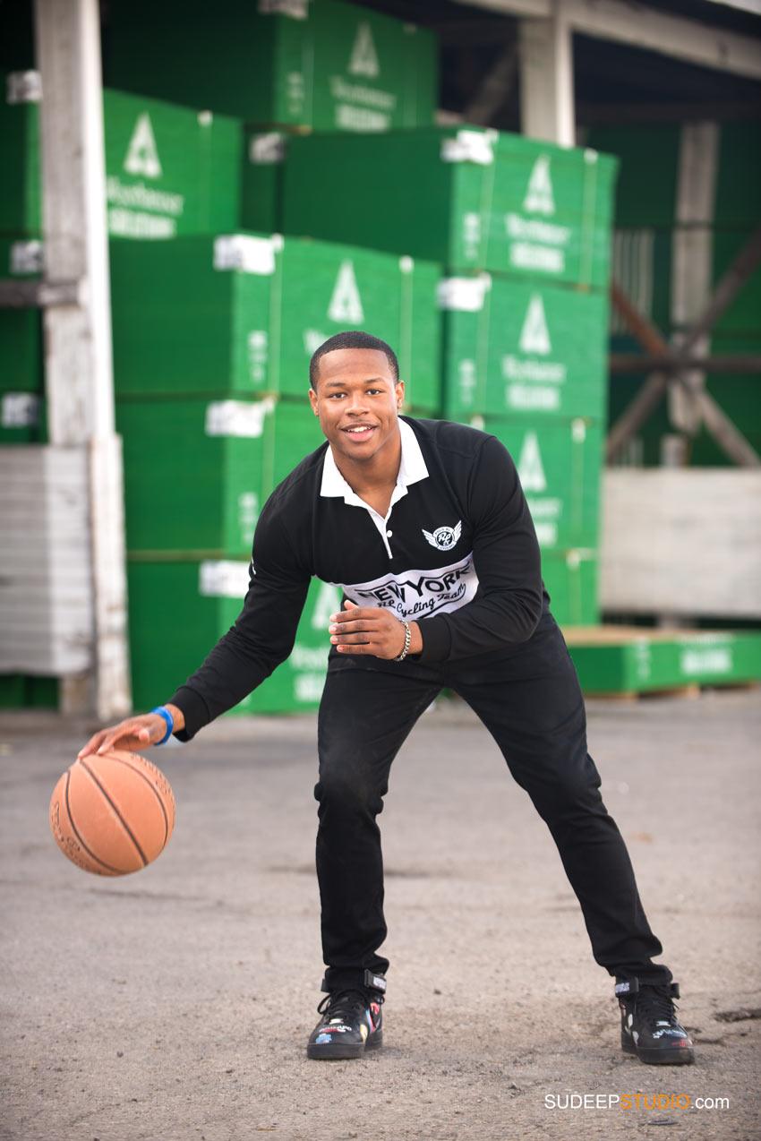 Senior picture ideas for guys basketball